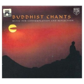CD Buddhist Chants